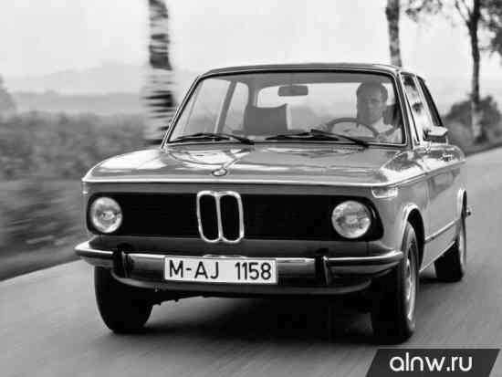 Инструкция по эксплуатации BMW 02 (E10)