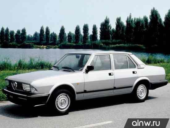 Руководство по ремонту Alfa Romeo 6