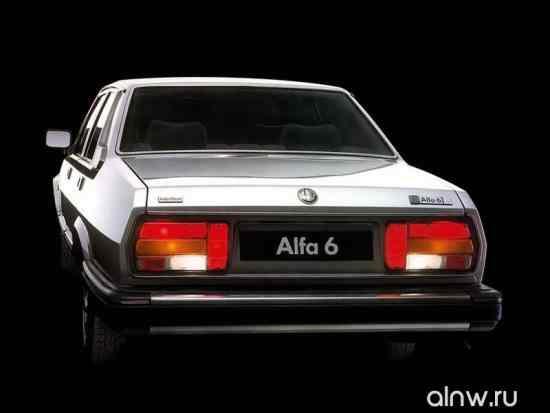 Программа диагностики Alfa Romeo 6