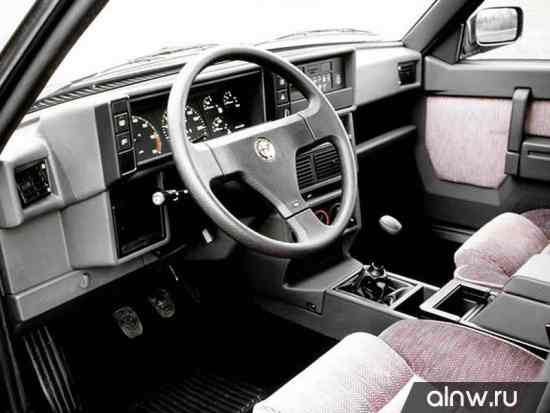 Программа диагностики Alfa Romeo 75