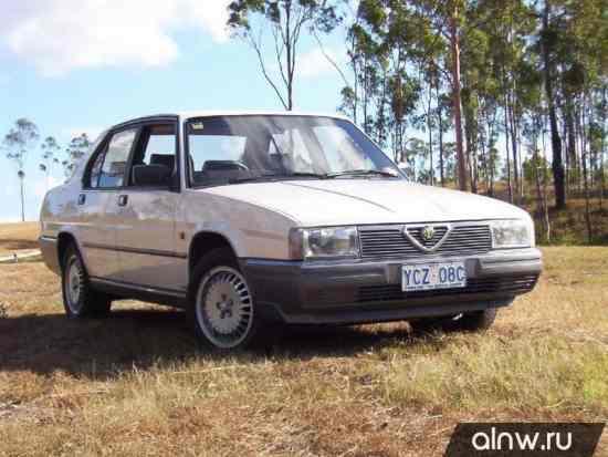 Руководство по ремонту Alfa Romeo 90