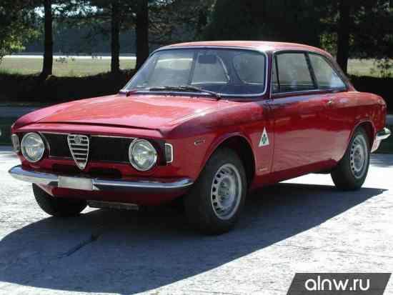 Alfa Romeo GTA Coupe