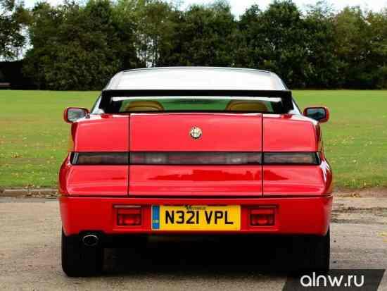 Программа диагностики Alfa Romeo SZ