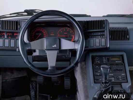 Программа диагностики Alpine GTA