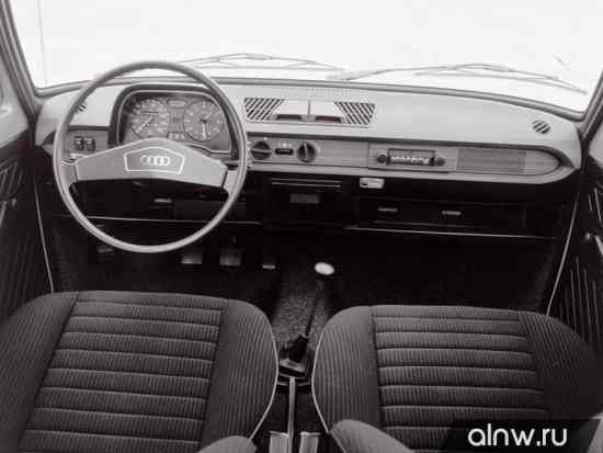 Каталог запасных частей Audi 50