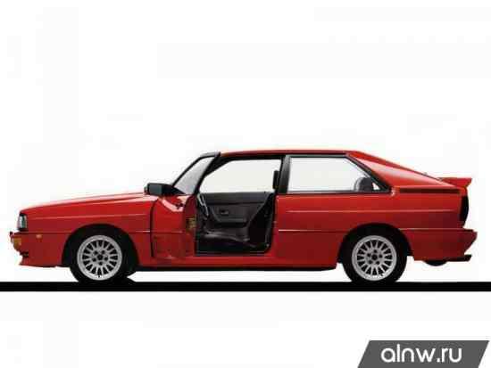 Программа диагностики Audi Quattro