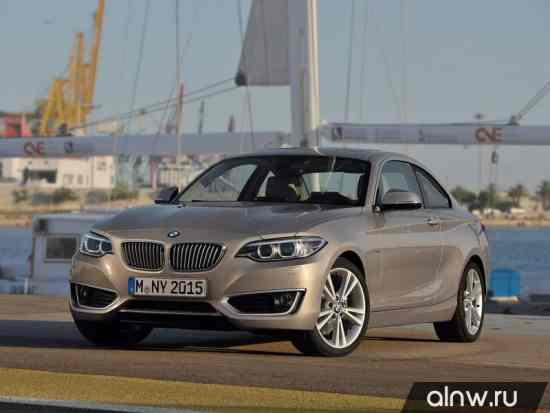 Руководство по ремонту BMW 2 series