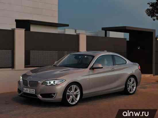 Инструкция по эксплуатации BMW 2 series