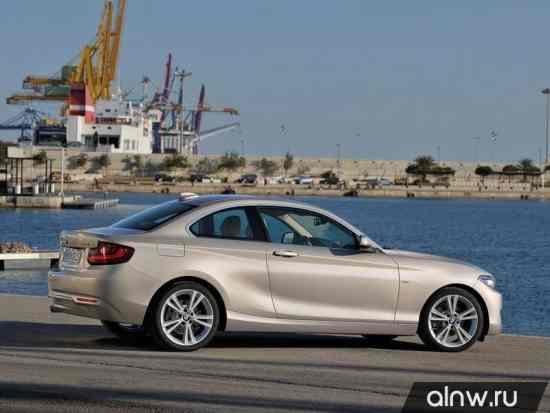 Программа диагностики BMW 2 series