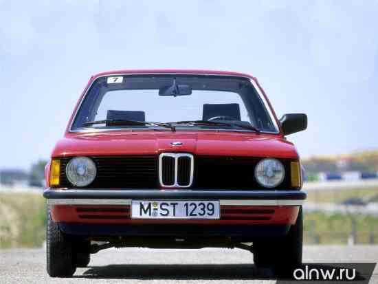 Инструкция по эксплуатации BMW 3 series I (E21) Седан 2 дв.