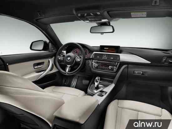 Программа диагностики BMW 4 series Лифтбек