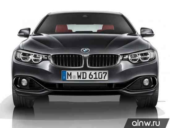 Программа диагностики BMW 4 series Купе