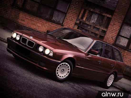 BMW 5 series III (E34) Универсал 5 дв.