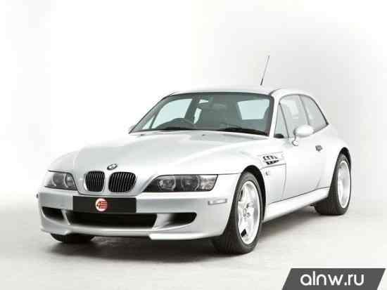 Программа диагностики BMW Z3  Купе