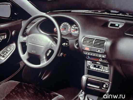 Каталог запасных частей Acura Integra III Седан