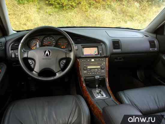 Каталог запасных частей Acura TL II Седан