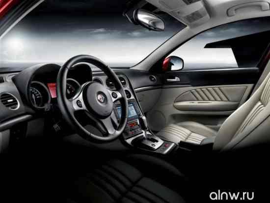 Каталог запасных частей Alfa Romeo 159  Седан