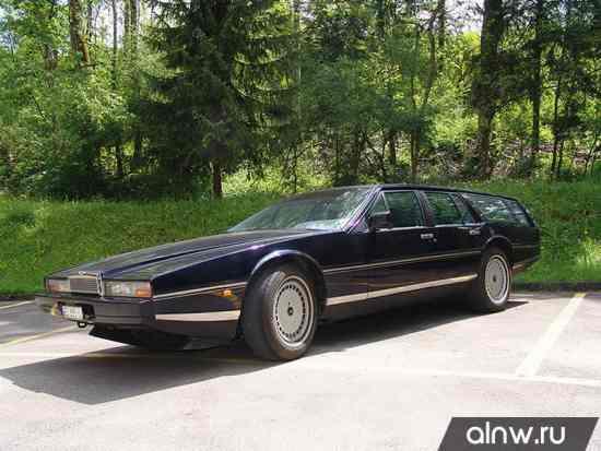 Aston Martin Lagonda  Универсал 5 дв.