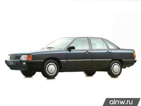 Audi 100 Кватро Инструкцию По Ремонту