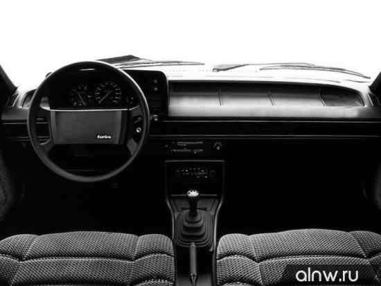 Программа диагностики Audi 200 I (C2) Седан