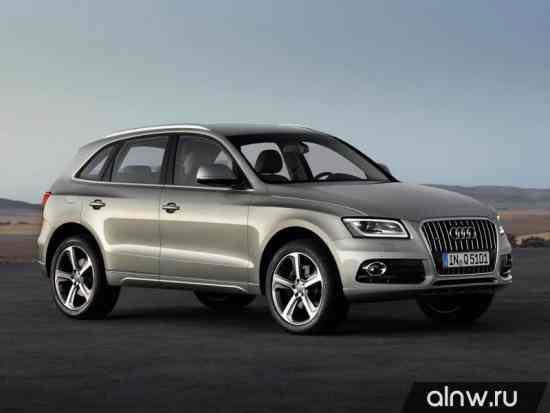 Руководство По Ремонту Audi Q5