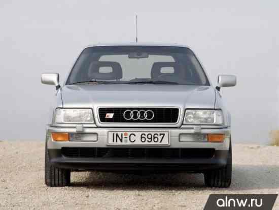Audi S2  Универсал 5 дв.