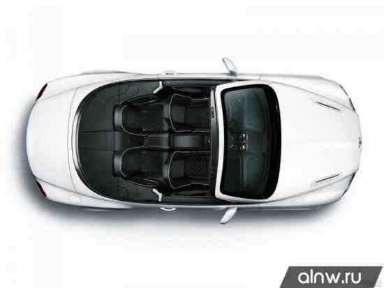 Программа диагностики Bentley Continental GT II Кабриолет
