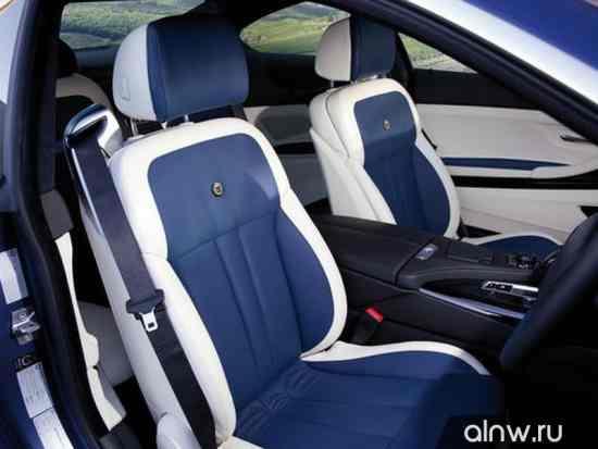 Программа диагностики BMW Alpina 6 series III (F12/F13) Купе