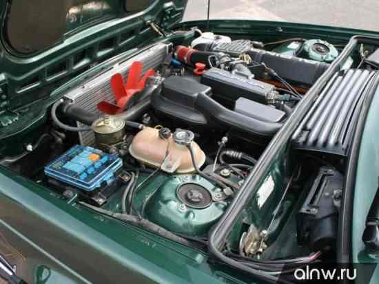 Инструкция по эксплуатации BMW Alpina 6 series I (E24) Купе