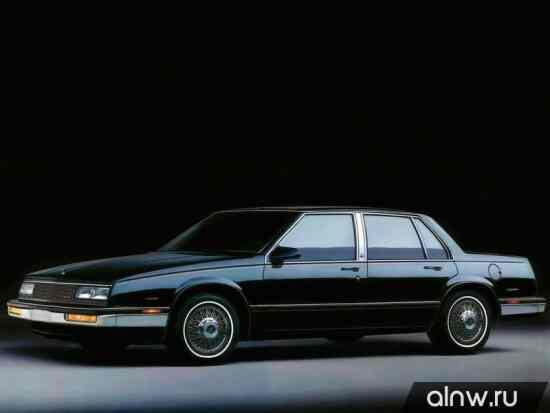 Buick LeSabre VI Седан