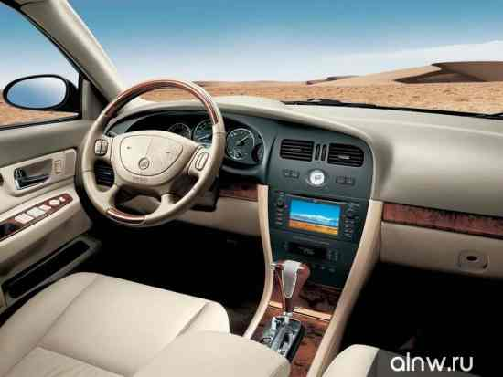 Программа диагностики Buick Regal IV Седан