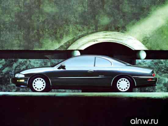 Каталог запасных частей Buick Riviera VIII Купе