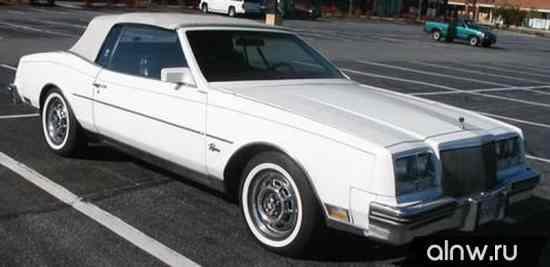 Руководство по ремонту Buick Riviera VI Купе