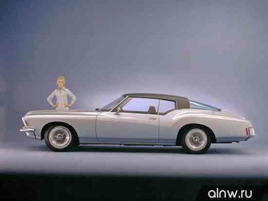 Buick Riviera III Купе