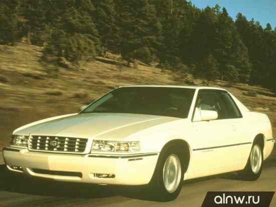 Cadillac Eldorado XI Купе