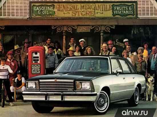 Руководство по ремонту Chevrolet Malibu IV Седан