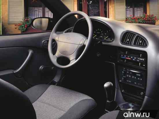 Каталог запасных частей Chevrolet Metro  Седан