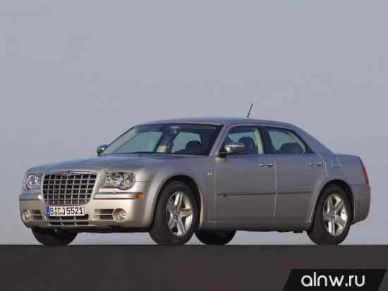 Chrysler 300C I Седан