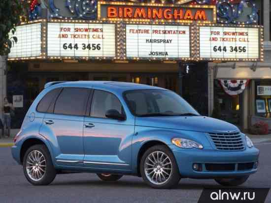 вашему Chrysler PT Cruiser