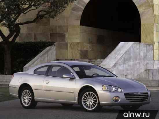 Chrysler Sebring II Купе