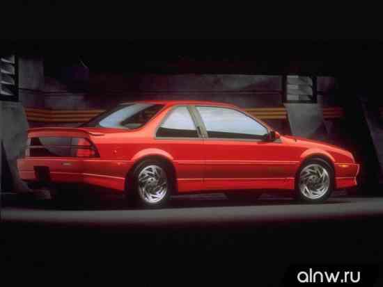Каталог запасных частей Chevrolet Beretta