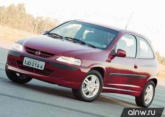Chevrolet Celta