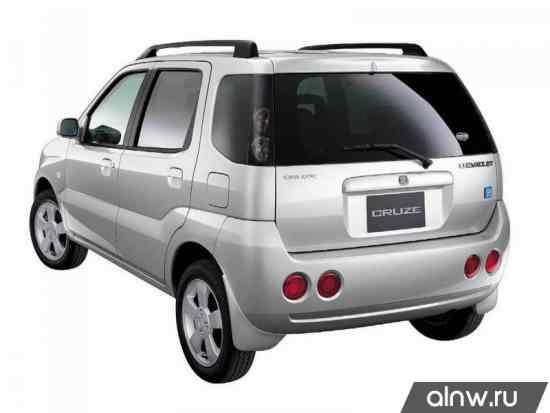 Инструкция по эксплуатации Chevrolet Cruze (HR)