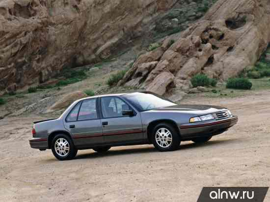 Руководство по ремонту Chevrolet Lumina