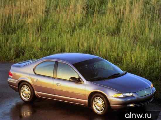 Каталог запасных частей Chrysler Cirrus