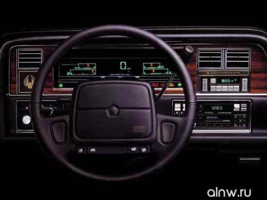 Программа диагностики Chrysler Imperial