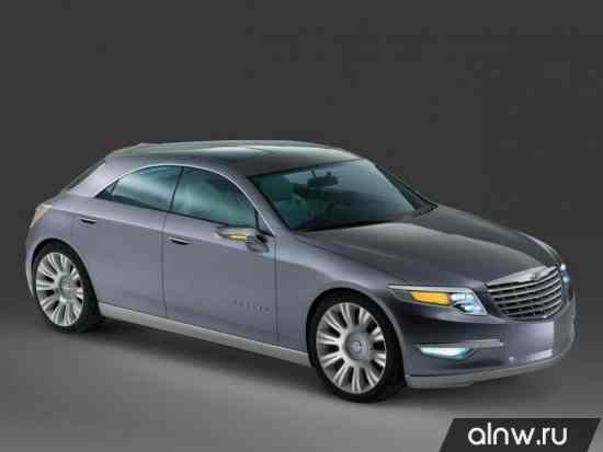 Руководство по ремонту Chrysler Nassau