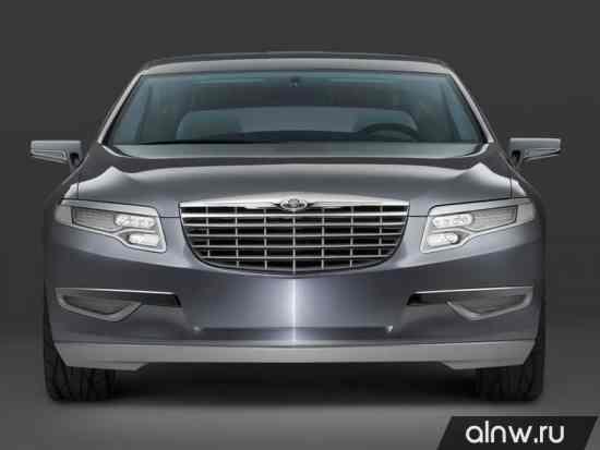Инструкция по эксплуатации Chrysler Nassau