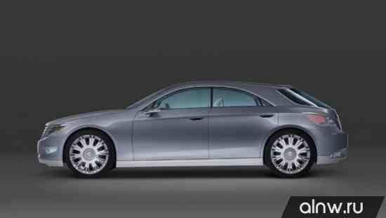 Каталог запасных частей Chrysler Nassau
