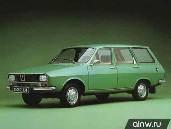 Dacia 1300  Универсал 5 дв.